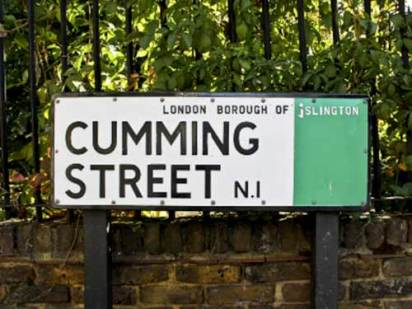 cumming-Street